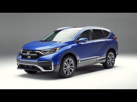 2021 Honda Cr V Release Price Specs Mpg Phil Long Honda
