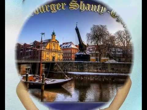 Lüneburger Shanty-Chor - Good Night Ladies