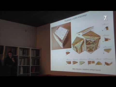 Zastosowanie konopi w wybranych sektorach przemysłu drzewnego - Joanna Czechowska