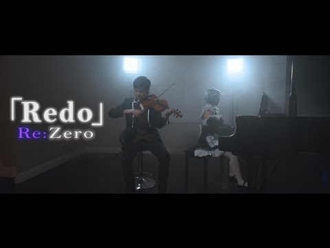 "【Re:Zero】OP 1 - ""Redo"" Cover ft. LilyPichu"