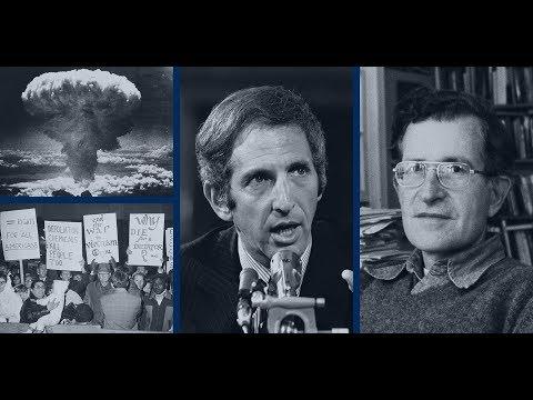 Noam Chomsky and Daniel Ellsberg Discuss Nuclear War