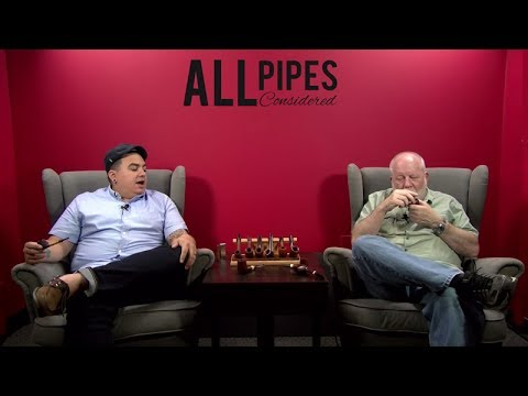 All Pipes Considered — Chuck Stanion Part 1 — Smokingpipes.com