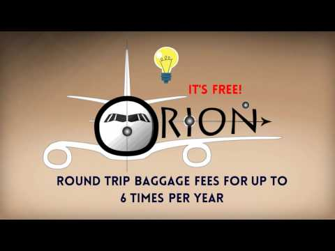 Orion Travel Tech, Inc. Explainer Video