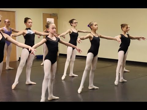Maine State Ballet: Kendra says give Summer Intensive a ...