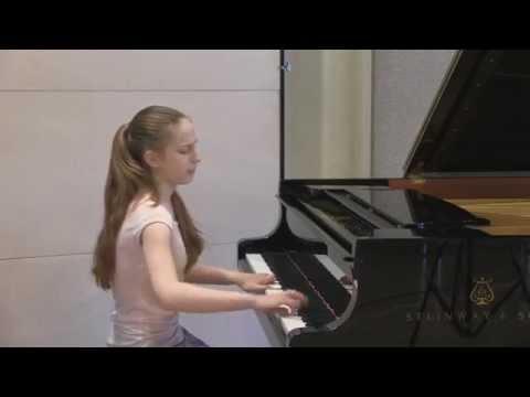 Chopin Ballade no.1 op.23