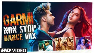 Exclusive: Garmi Non Stop Dance Mix | Kedrock, Sd Style | T-Series