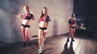 Sexy Russian Choreography  Twerk