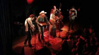 David Rawlings Machine - Queen Jane Approximately