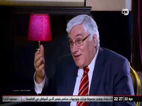 سكرتير الحزب الشيوعي العراقي يتحدث لقناة دجلة الفضائية عن الثقافة الديمقراطية  - 23:19-2017 / 4 / 22