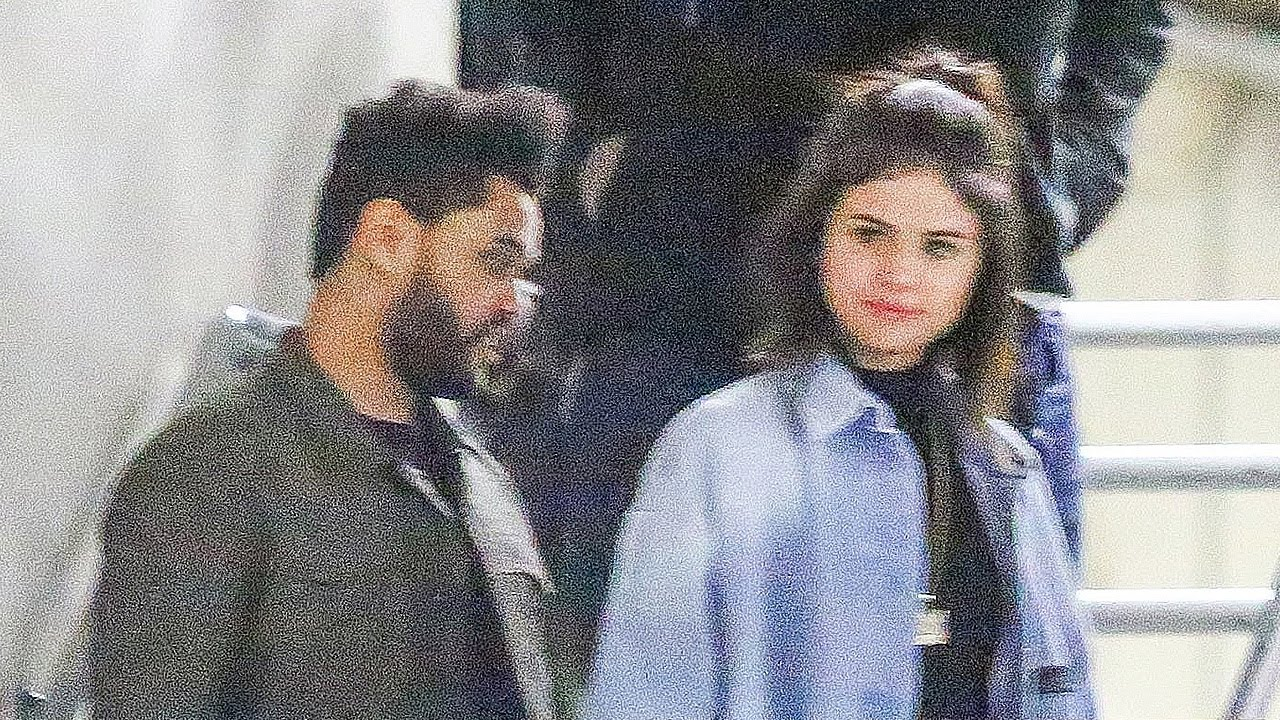 is selena gomez still dating the weekend 2017