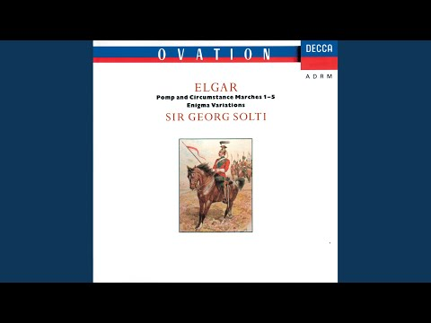 Elgar: Pomp and Circumstance Marches, Op.39 - No.1 - March in D Major