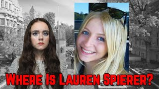 Where Is Lauren Spierer?