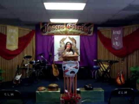 CLM Hawaii Sunday Service
