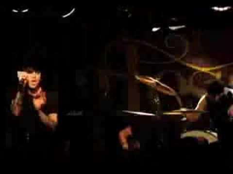alesana - congratulation hate you  (live)