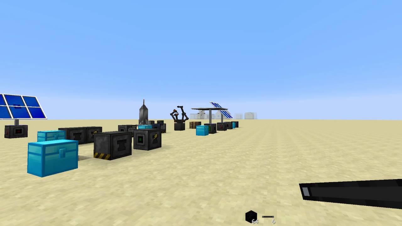 Угольный генератор в minecraft
