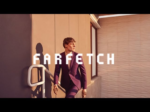 #TheOne: The Suit | Farfetch