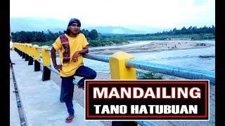 OH,,MANDAILING / MANDAILING TANO HATUBUAN