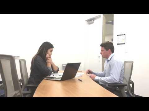 Michael Erbe Comcast Spotlight Video