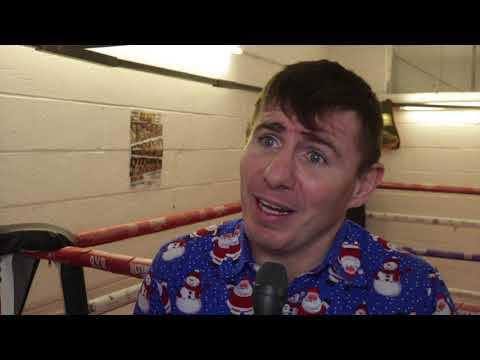 PETER McDONAGH ON TYSON FURY UKAD RULING, POTENTIAL DILLIAN WHYTE v HUGHIE FURY & GARY CORCORAN