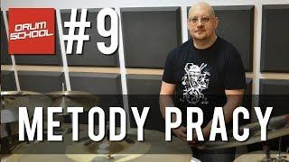 Drum School # 9 - Tomasz Łosowski - Skuteczne metody nauki gry na perkusji | Lekcje gry na perkusji