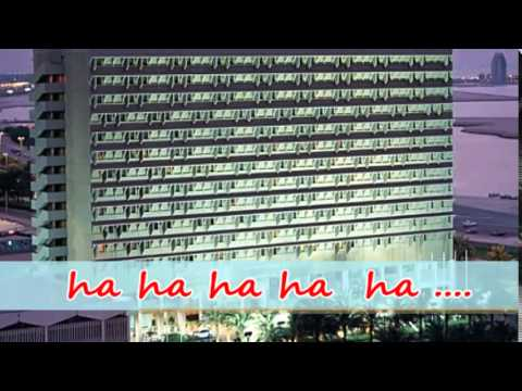 InterContinental Hotel Song - Why This IC Hotel