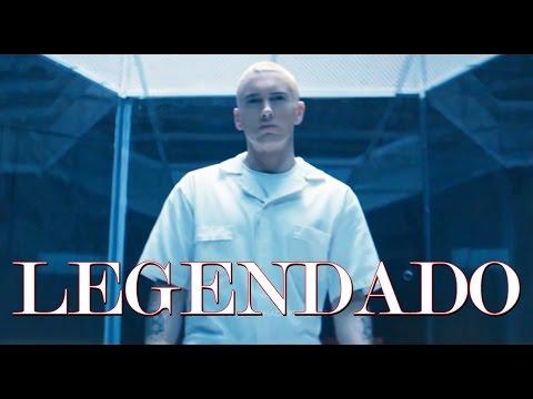Intro 'The Monster Tour' HD 'LEGENDADO'