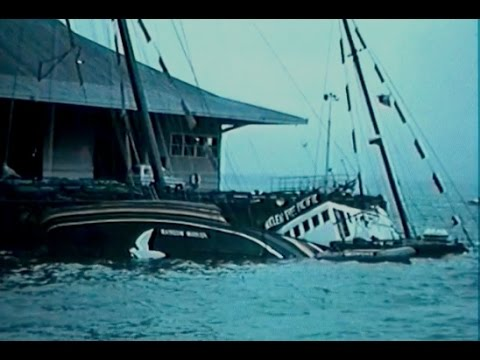 The Boat and the Bomb (2005) - full length version