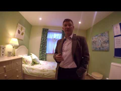 Rosebank Care Home Tour