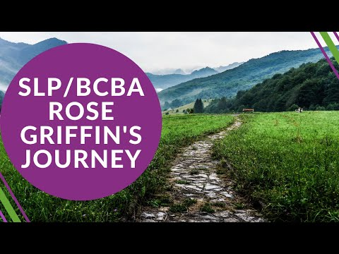 Facebook Live SLP:BCBA Journey and ABA Intro