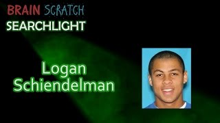 Logan Schiendelman on BrainScratch Searchlight