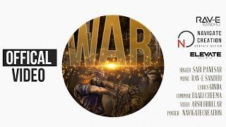 WAR | SABI PANESAR | RAV-E SANDHU
