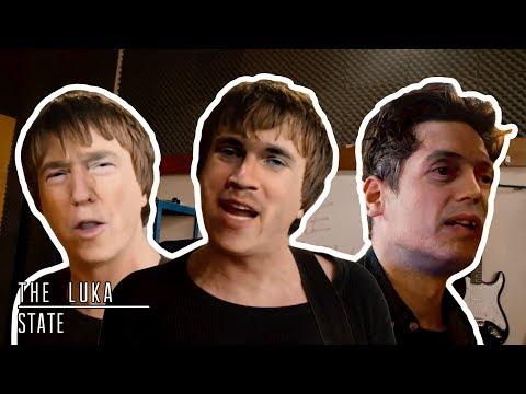 The Luka State - Fake News feat. Pewdiepie, Donald Trump, Boris Johnson & Piers Morgan (Deep Fake)