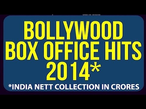 Bollywood box office collection report 2014 youtube - Bollywood box office collection this week ...