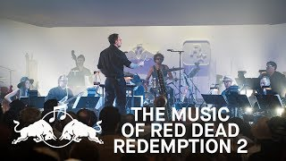 The Music of Red Dead Redemption 2 | Red Bull Music Festival Los Angeles
