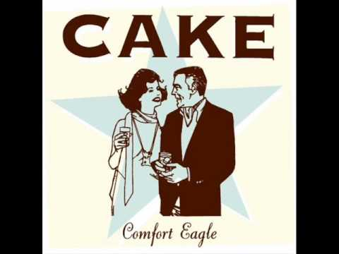 Love You Madly - Cake