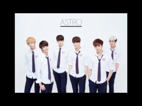 아스트로 (ASTRO) - Hide & Seek (숨바꼭질) Lyrics