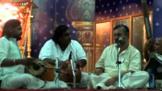 Shri B.Harikumar and Dr.S.Karthick. Thaniyavarthanam