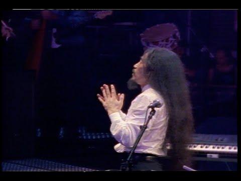 Kitaro - Matsuri (live 1987)