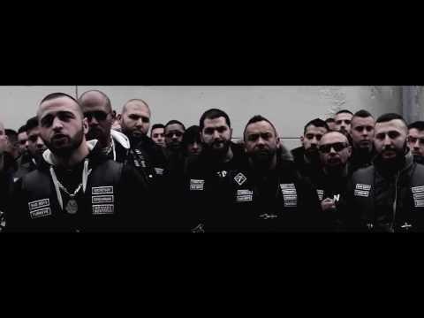 Desed - Gremium Bosporus Part 2 Trailer HD