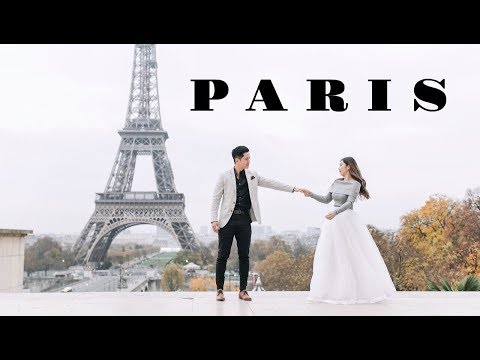 PARIS VLOG | Something Shelley