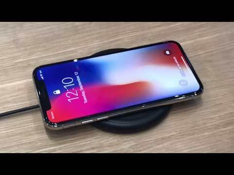 iPhone X: an early first look