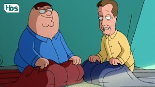 Peter's Got Woods | Family Guy | TBS
