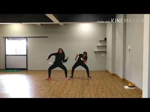 Tribute to Sridevi ji || Easy dance fitness choreography || Naa jaane Kahan se aayi hai