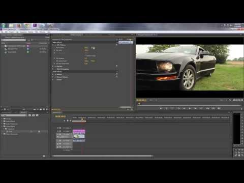 How To Get 2.35 Film Aspect Ratio with Premiere Pro! - Tutorial