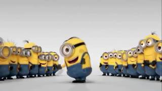 Скачать Electro Music Los Minions Papaya Remix 2