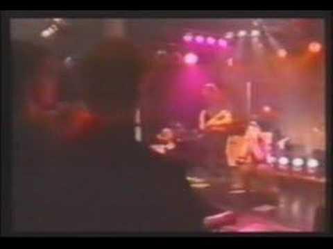 The Verve A Man Called Sun Frankfurt 1994