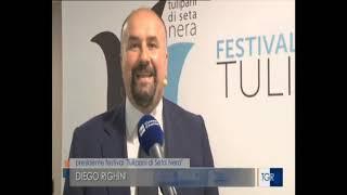 Tgr Lazio del 05/06/2021 sul XIV Festival TSN