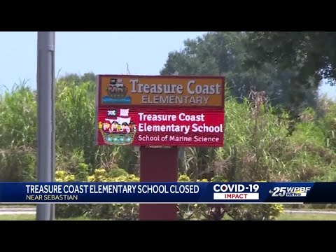 Treasure-Coast-Elementary-School-closed