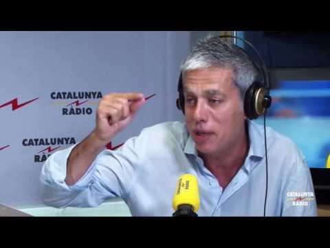 """El matí de Catalunya Ràdio - """"Tour of Europe"""