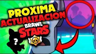 ESTA SERÁ LA *TEMATICA* DE LA PROXIMA ACTUALIZACIÓN DE BRAWL STARS